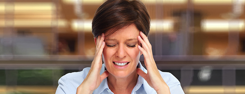 Chronic Pain & Migraine Headache Treatment